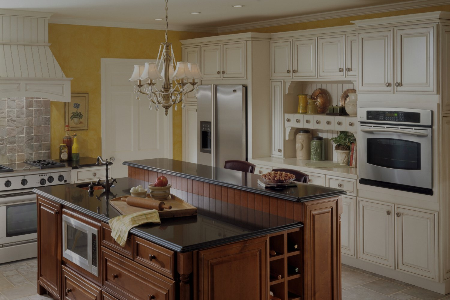 Stuart, FL Custom Kitchen Cabinets