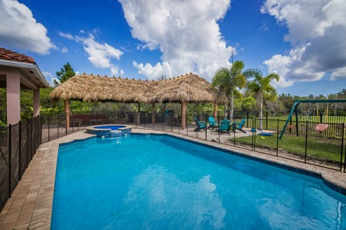 Outdoor Remodeling in Stuart, FL