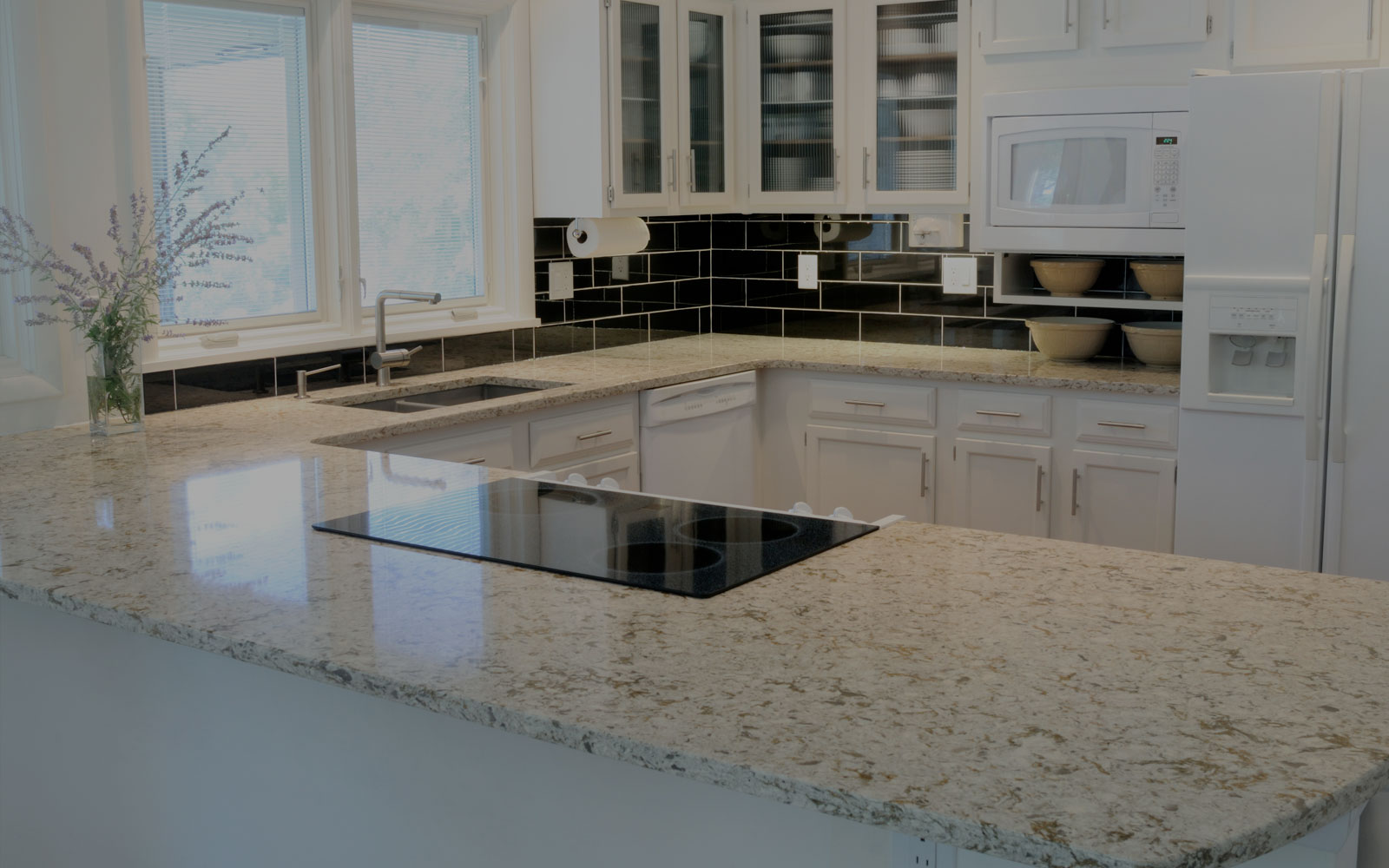 Stuart, FL Custom Home Countertops
